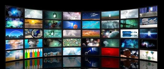 Tv Sender Usa
