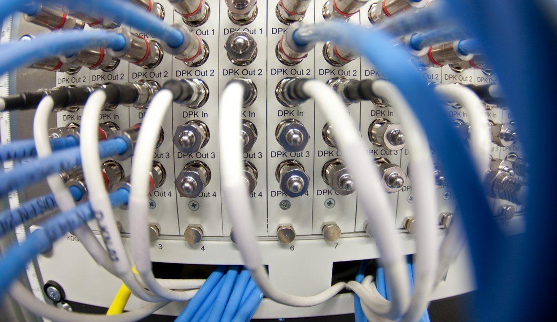 Kabel Deutschland: Netzwerk Zusammenführung
