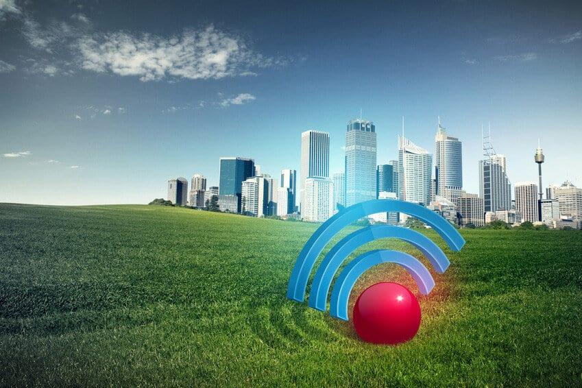 Mobilfunk auf dem Land: Bei o2 und E-Plus jetzt besser