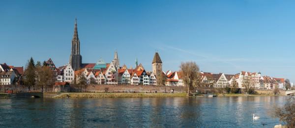 Ulm an der Donau (Schnelles Internet)