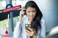 Kabel Deutschland Mobilfunkkunden erhalten Kündigung