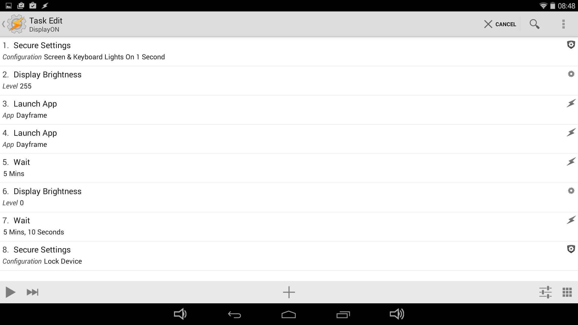 Android-Tablet als digitaler Bilderrahmen - mit Fotos aus dem ...