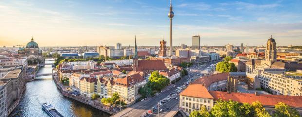 Berlin bekommt 650 Hotspots für gratis WLAN