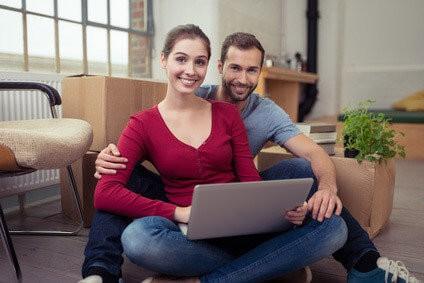 Umzug vom DSL Internetanschluss