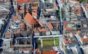 M-Net und Huawei beschleunigen München auf 800 Mbit