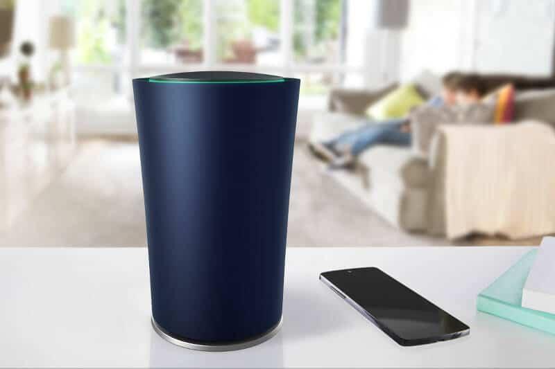 Google OnHub
