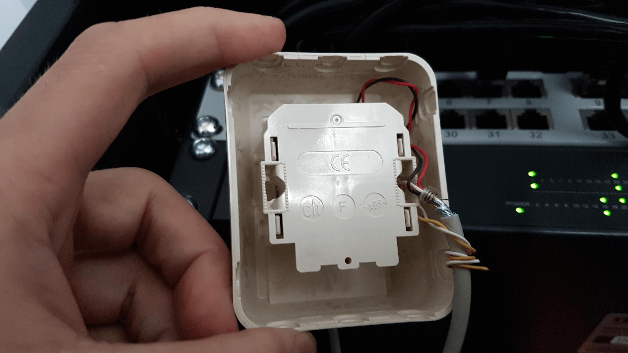 2 DSL-Anschlüsse bündeln in einem Haus [Anleitung]