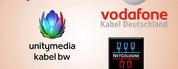 Vodafone will Liberty Global (und Unitymedia) kaufen