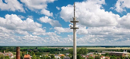 LTE: DSL Anbieter Alternative