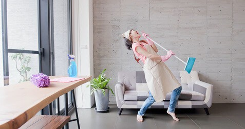 Google Home Musik