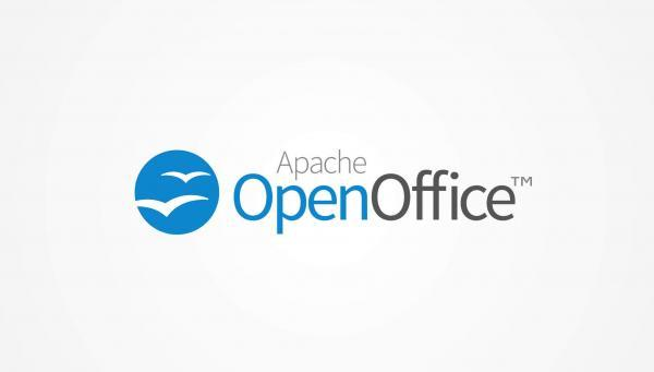 Open Office Logo