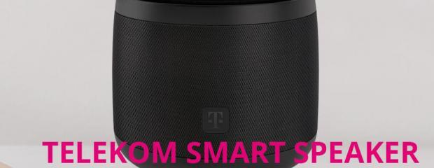 Telekom Magenta Sprachassistent: Smart Speaker Alternative zu Alexa