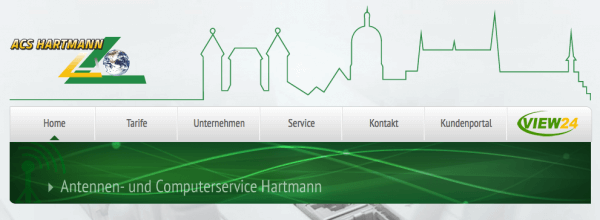 ACS Hartmann Screenshot