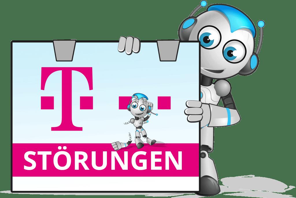 Telekom Störung Heute
