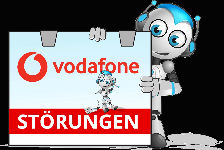 vodafone kabel deutschland störung
