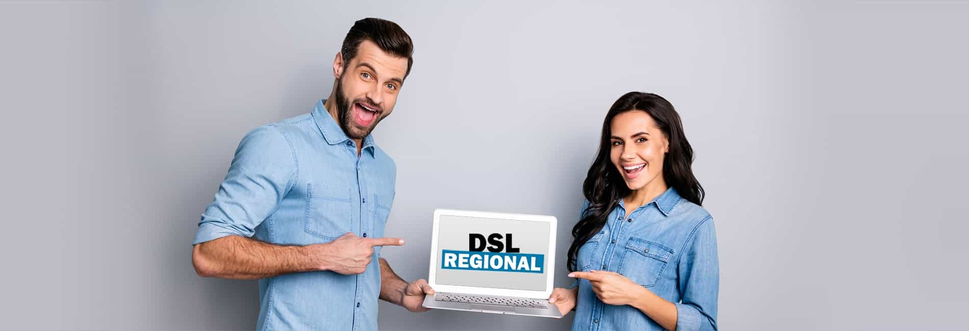 Nutzer empfehlen DSLregional