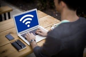 WLAN-Hotspot als Alternative zum Internetanschluss