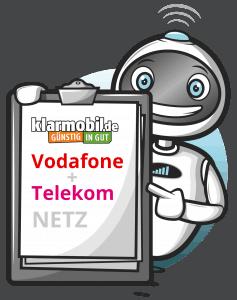 Klarmobil-Netz