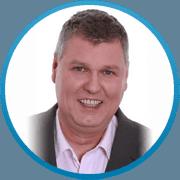 Volker Petendorf von Vodafone