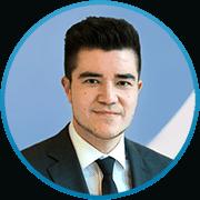 Dennis Slobodian von Deutsche Glasfaser