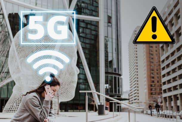 5G Gefahren