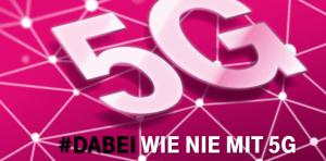 Telekom 5G-Tarife