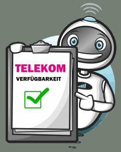 Telekom Verfügbarkeit prüfen