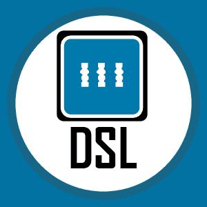 DSL-Anschlussdose