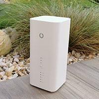 Vodafone Gigacube Überblick