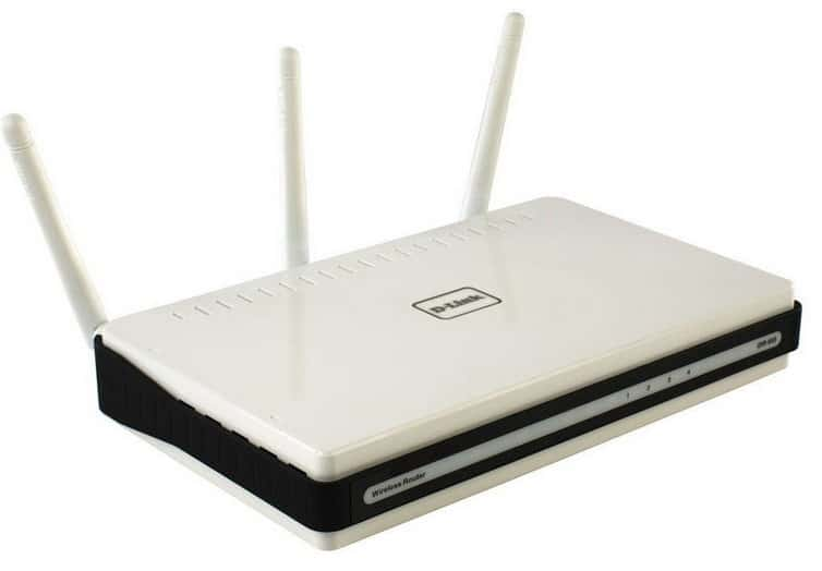 how to download updates to router
