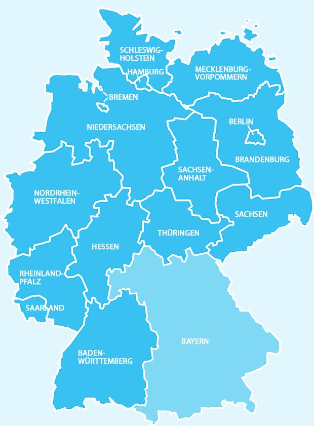 Unitymedia Verfügbarkeit Karte.Dsl In Bayern Internetanbieter Tarife Und Verfügbarkeit Prüfen