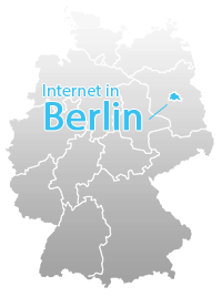 Internet in Berlin