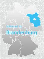 Internet in Brandenburg