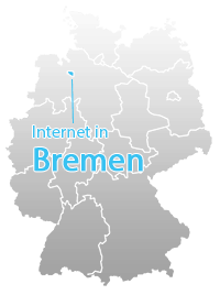Internet in Bremen