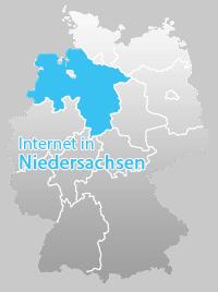 Internet in Niedersachsen