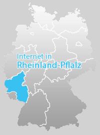 Internet in Rheinland-Pfalz