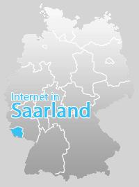Internet in Saarland