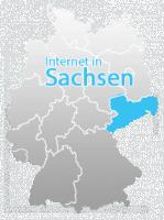 Internet in Sachsen
