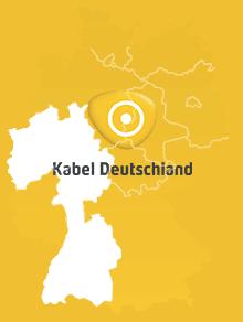 Kabel Deutschland Verfügbarkeit