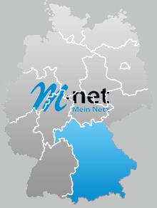 M-net DSL-Verfügbarkeit Bayern