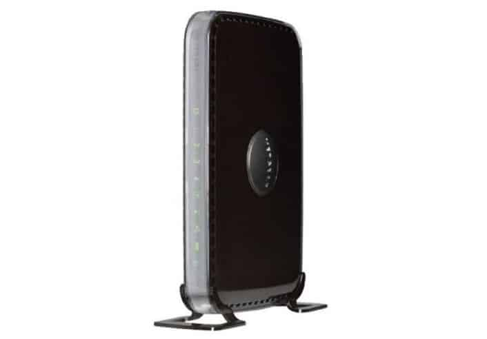 Netgear n150 wireless router wgr614